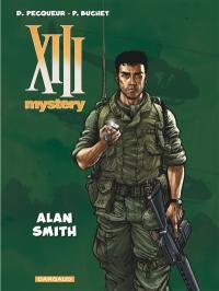 XIII mystery. Vol. 12. Alan Smith