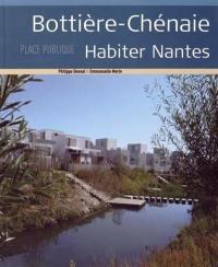 Place publique, hors série, Bottière-Chénaie, habiter Nantes