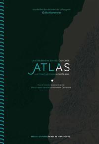 Atlas historique du Rhin supérieur