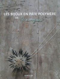 Les bijoux en pâte polymère de Rie Nagumo