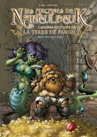 Les arcanes de Naheulbeuk. Volume 1, Bière, monstre et bière
