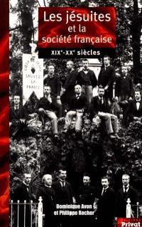 Les jésuites et la société française