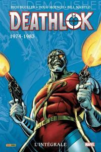 Deathlok. Volume 1, 1974-1983