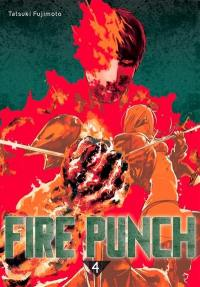 Fire punch. Volume 4,