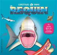 Construis et anime un requin