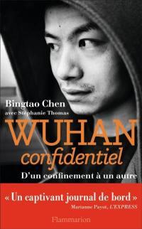 Wuhan confidentiel