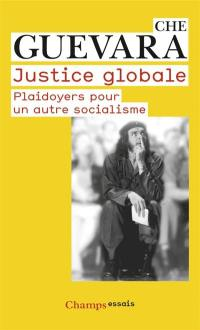Justice globale