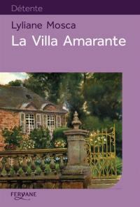 La villa Amarante