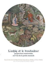 L'ashiq et le troubadour