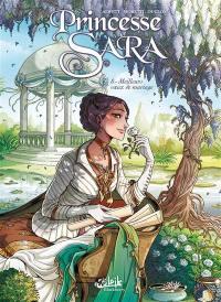 Princesse Sara. Volume 8, Meilleurs voeux de mariage