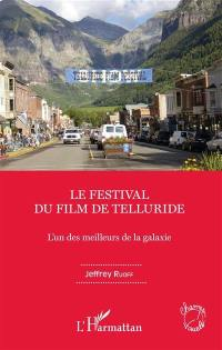 Le festival du film de Telluride