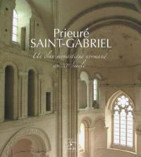Prieuré Saint-Gabriel
