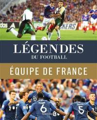 Légendes du football