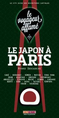 Le Japon à Paris