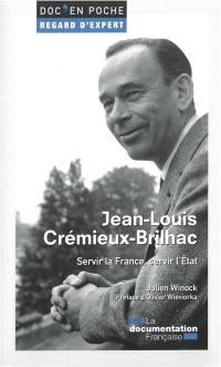 Jean-Louis Crémieux-Brilhac (1917-2015)
