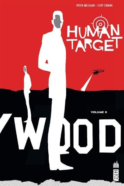 Human Target. Volume 2,