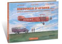 Avions de transports commerciaux civils et militaires. Volume 3,