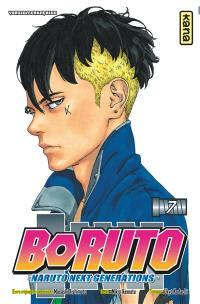 Boruto. Volume 7,