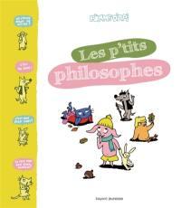 Les p'tits philosophes,