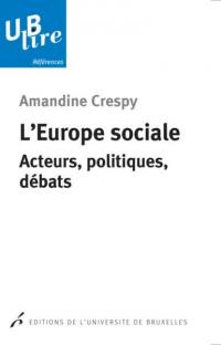 L'Europe sociale