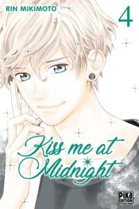 Kiss me at midnight. Volume 4,