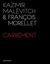 Kazimir Malevitch & François Morellet