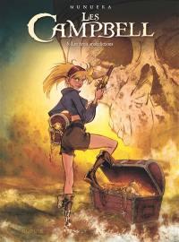 Les Campbell. Volume 5, Les trois malédictions