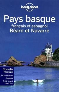 Pays basque français et espagnol : Béarn et Navarre
