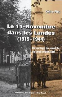 Le 11-Novembre dans les Landes