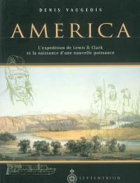 America, 1803-1853