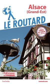 Alsace (Grand-Est)