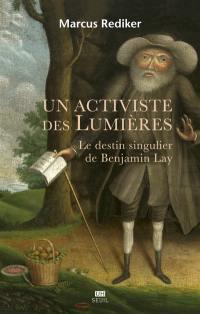 Un activiste des Lumières