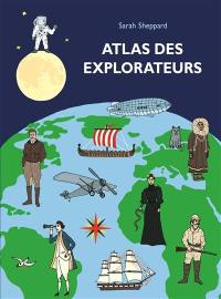 Atlas des explorateurs