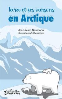 Tara et ses oursons en Arctique