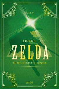 L'histoire de Zelda, 1986-2000