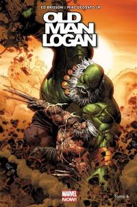 Old man Logan. Volume 6,