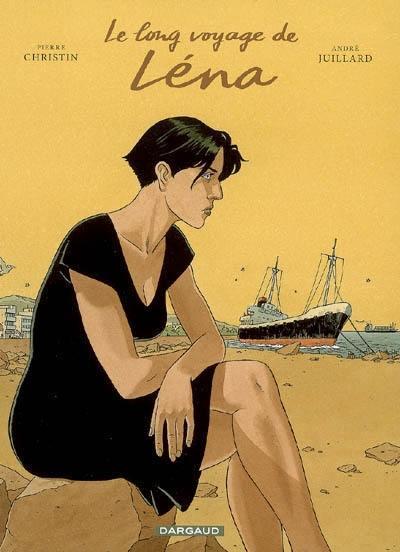 Léna, Le long voyage de Léna