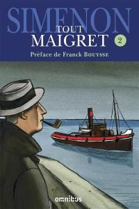 Tout Maigret. Volume 2,