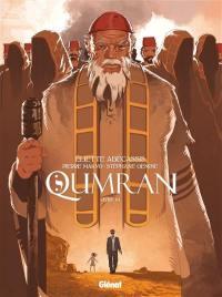 Qumran. Volume 3,