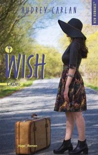 Wish. Volume 4, Catori