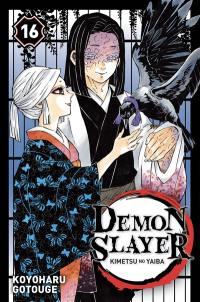Demon slayer. Volume 16,