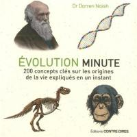 Evolution minute