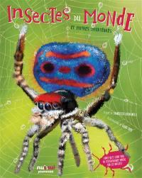 Insectes du monde