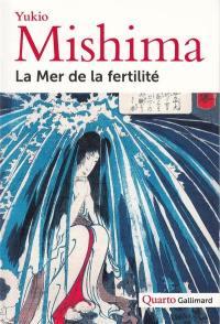 La mer de la fertilité