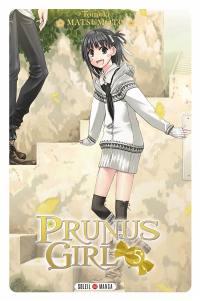 Prunus girl. Volume 5,