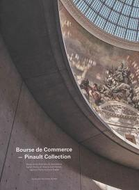 Bourse de Commerce-Pinault Collection