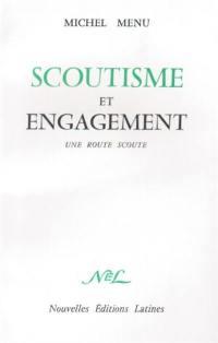 Scoutisme et engagement