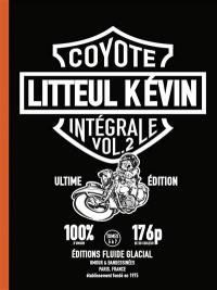 Litteul Kévin : intégrale. Vol. 2