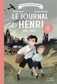 Le journal d'Henri