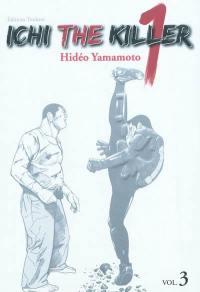 Ichi the killer. Vol. 3